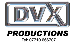 DVX Productions